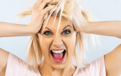 What is Mom Anger? (And How Is It Different From Normal Anger?)