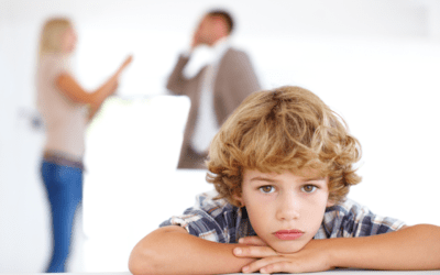 10 Signs That Your Ex is a Narcissistic Parent