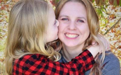 Why I Am a Single Mother By Choice