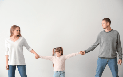 How to Prepare for a Child Custody Battle